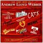 The Very Best of Andrew Lloyd Webber's Broadway Collection (1996)